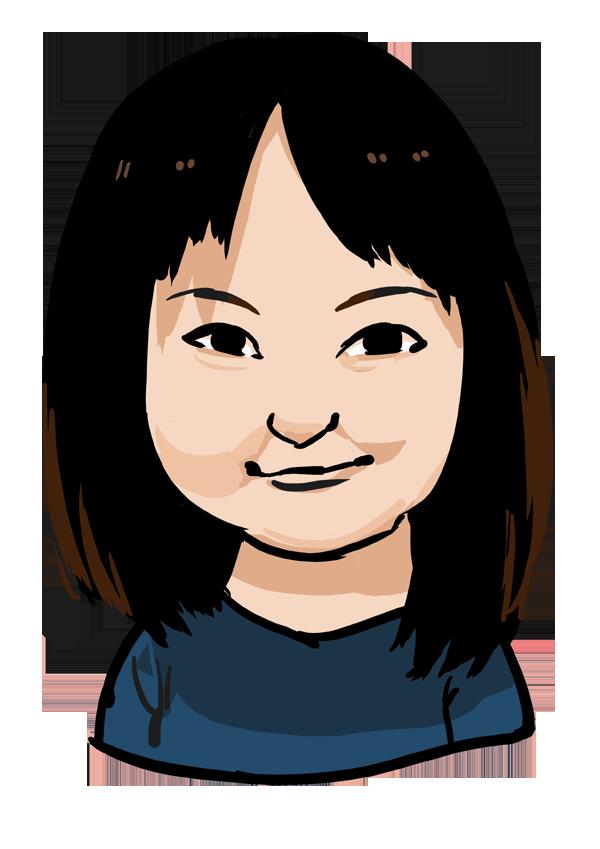 梶川 由美子 設計