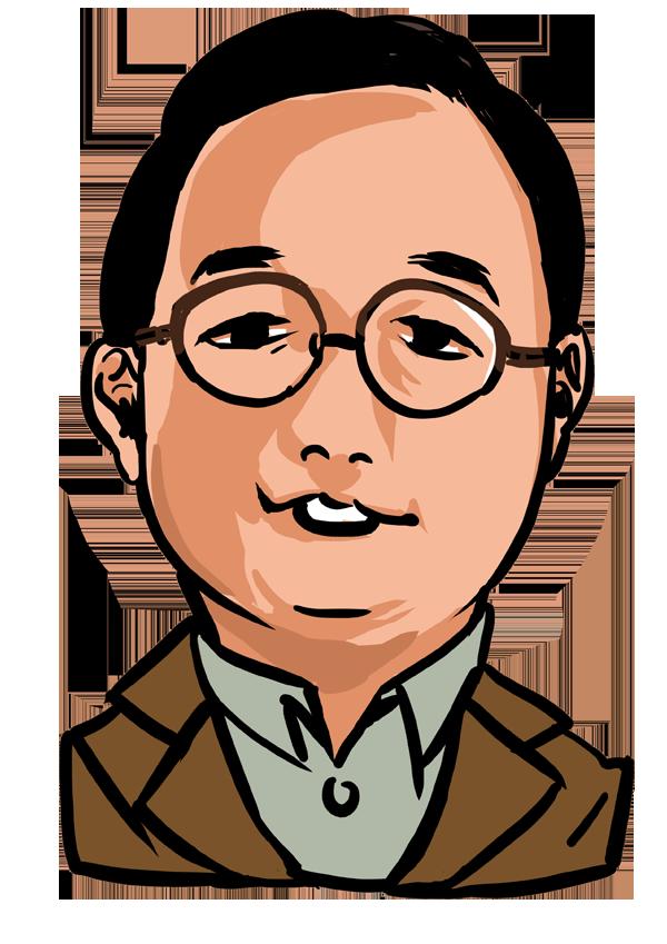 坂口 勝 代表取締役